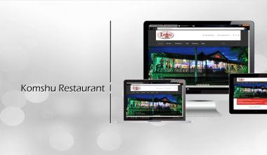 Komshu Restaurant